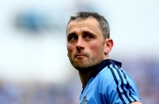 Alan Brogan's Dublin future - 'It is a difficult decision and one that I am struggling to make'