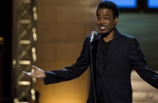 Well, Chris Rock's Reddit AMA got off to an awkward start