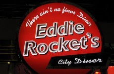 Eddie Rocket's to create 50 new jobs with new fast-food franchise