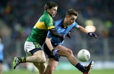 5 breakout Gaelic footballers from the 2014 season