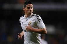 Who will prove better value for money - Luis Suarez or James Rodriguez?