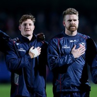 From the gym to the World Cup: There's an Irish personal trainer who plays flanker for USA