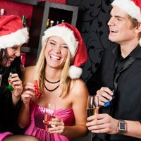What is your most embarrassing Christmas party moment?