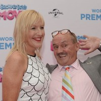 Complaint about Brendan O'Carroll's on-air gay marriage support rejected