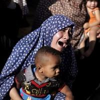 "RTÉ wrong to describe killing of four boys on Gaza beach as ""murder"""