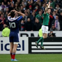 The story behind this euphoric picture of Brian O'Driscoll retiring a champion