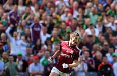 Was there a better point than Shane Walsh's in the 2014 Championship? Here's the top five