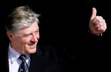 Q&A with Pat Kenny: His new UTV Ireland show, Fair City and would he ever get into politics?