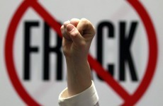 New York to ban fracking over health fears