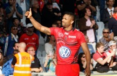 Why you shouldn't swear at fans - Delon Armitage handed 12 week ban