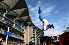 Mark Your Card: King George VI day at Ascot