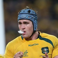 Former Wallabies captain Horwill signs for Conor O'Shea's Harlequins