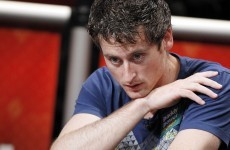 Interview: Poker ace Eoghan O'Dea on his World Series success