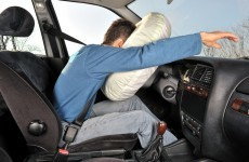 Drivers warned airbags could have an expiry date