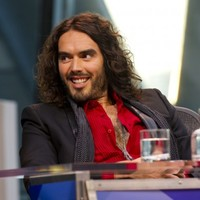 Russell Brand has responded to that scathing open letter from an RBS banker
