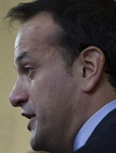 Varadkar: Abortion issue is 'never going to go away'
