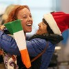 Are you coming back to Ireland for good? You'll need a job then