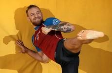 Cub Swanson calls McGregor 'an arrogant prick', horrible role model in latest Twitter beef