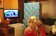 Irish lad goes to amazing lengths to surprise his family for Christmas