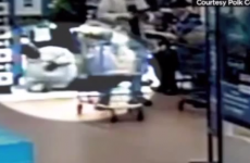 Thief fakes heart attack so his friend can steal toys
