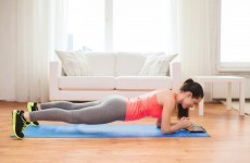 Try this 20-minute abs blasting core routine