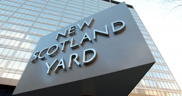 """UK police: We believe witness who says an MP murdered a boy during an """"abuse party"""""""