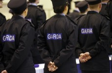 'Is someone afraid of the truth? Because frontline gardaí aren't'