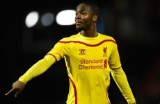 'Liverpool is perfect for him' - Gerrard urges Sterling to sign new deal
