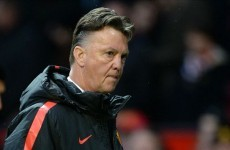Van Gaal is the strong personality United needed, says Solskjaer