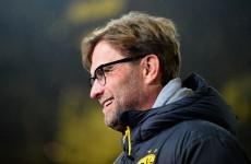 Jurgen Klopp denies Dortmund departure plans