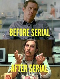 6 bizarre alternate endings to Serial, as crafted by the listeners