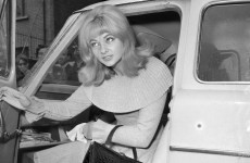 Mandy Rice-Davies Mandy Rice-Davies new pictures