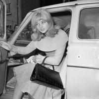 Mandy Rice-Davies --- a key figure in the 1963 Profumo affair --- has died, aged 70