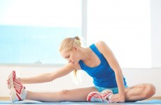 Flexibility is a key part of fitness: How stretchy are you?