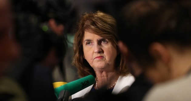 Joan Burton: Our abortion laws do not serve women well