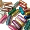 You can now buy little pills that turn your shite glittery