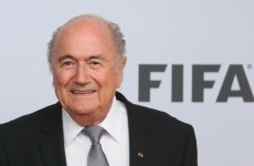 Fifa to publish 'appropriate form' of Garcia report