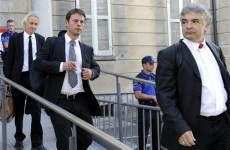 Swiss court finds three guilty in Swiss bomb plot