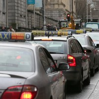 It's going to be more expensive to take a taxi next year