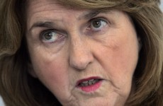 Joan Burton: Sinn Féin has a 'one for everyone in the audience' mentality