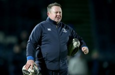 'Tremendous leaders' helped Leinster edge past Connacht - O'Connor