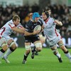 Ulster's indifferent form continues as mistakes cost them dear in Wales