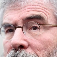 Gerry Adams wants Sean Barrett to meet with him over ongoing issues