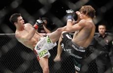 Un-caged: UFC announces UK show in November