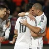 Bale on target as Real Madrid are crowned Club World Cup champions