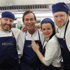 Alan Shatter to cook trifle and mash on TV3 celeb restaurant show