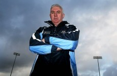 Dalo a tough act to follow as new Dublin hurling boss Cunningham gets down to business