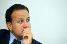 "Varadkar: There was ""no attempt to conceal"" waiting list numbers"