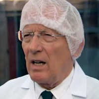 8 times Nick Hewer's expressions were the best thing about The Apprentice