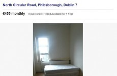 Want to move into this Dublin gaff? You're going to need a college degree